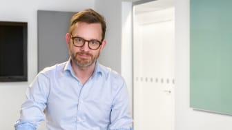Nils Hannerz, Forsknings- och innovationschef på IKEM