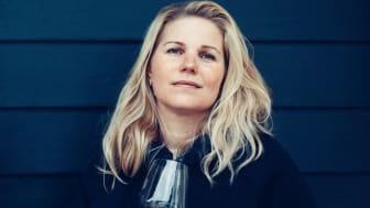 Sofia Ruhnes engagemang för hemregionen Chianti Classico är imponerande. Den 23 februari tar hon tillsammans med vinjournalisten Åsa Johansson hit ett dussin vinproducenter från området och bjuder in till vinfestival. Foto: Francesca Fumagalli