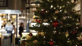 Årets mysigaste julhelg på Clarion Hotel Amaranten den 14-15 december!