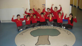 It's good news for a 'good' school