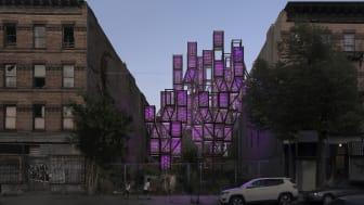Framlab, Glasir urban farming project, 2018–ongoing