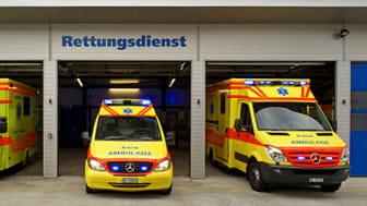 Falck has entered the Swiss Emergency-market