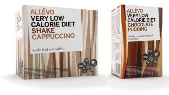 Två goda nyheter från Allévo – Cappuccinoshake och Chokladpudding