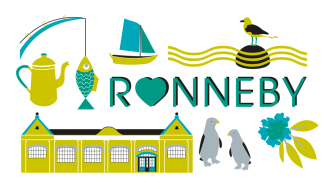 2020-års Kulturpris och Kulturstipendium i Ronneby kommun tilldelas Lars Lindqvist och Sofie Andersson