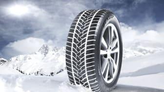 Dunlops vinterprodukter 2017