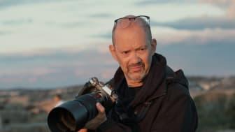 Johan Arnmarker, Bildfeeling