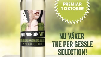 Nu växer The Per Gessle Selection!