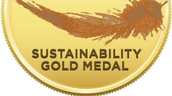 Scandic receives gold medal for its environmental work