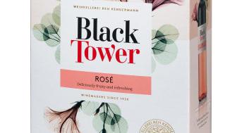 Black Tower Rosé