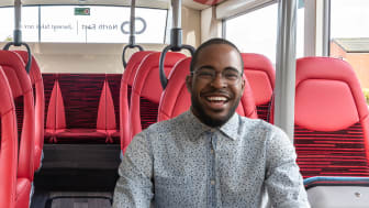 Help tackle loneliness with a Virtual Chatty Bus catch up