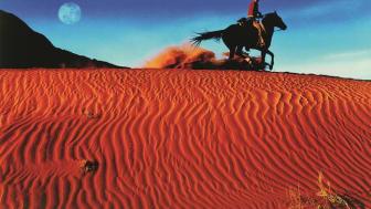 Richard Prince, Untitled (Cowboy), 1998