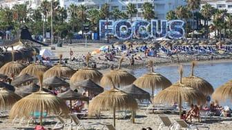 Mesélj a hobbidról és nézd meg, ahogy életre kel az óriási FOCUS feliraton!