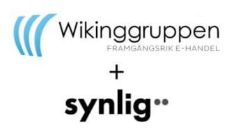 Vismabolaget Wikinggruppen förvärvar Synlig
