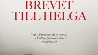 Framsidesbild Brevet till Helga