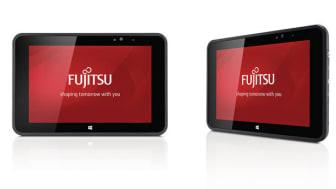 Fujitsu släpper tålig tablet för krävande miljöer