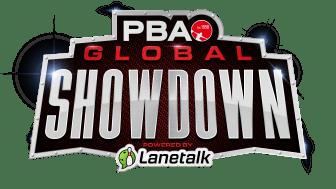 PBA Showdown Logo - The World's Largest Bowling Tournament