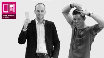 Jämtlands idéer gör upp om vinsten i Venture Cup
