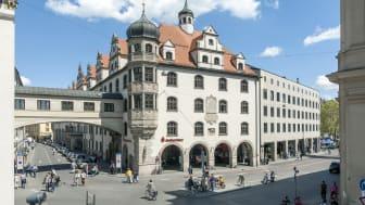 Stadtsparkasse München stärkt Kunden in der Krise.