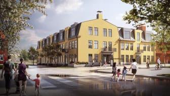 JENSEN grundskola Tungelsta