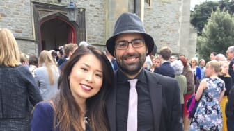 Marriage Allowance - Jie Tang and Dan De Arriba