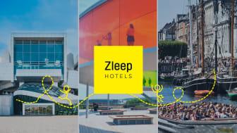Hotelhop af Zleep Hotels
