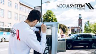 Semel Oy förvärvar Modulsystem Sweden AB