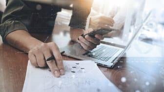 Varannan CIO är inte involverad i företagets digitala strategi
