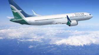 SilkAir to Order Up to 68 New Boeing Aircraft