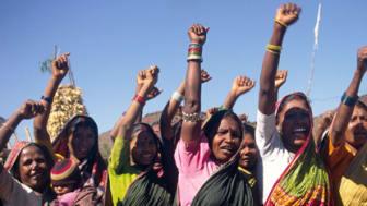 ActionAid lanserar solidaritetskampanj