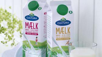 Arla Cultura Mælk