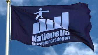 Almedalen 2017: Nationella Entreprenörsdagen