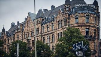 Bjurfors Stockholms huvudkontor
