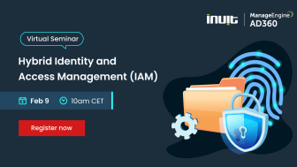 Hybrid Identity and Access Management (IAM)