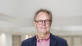 Anders Jonsson, tandläkare och ordförande i Praktikertjänsts forsknings- och utvecklingsnämnd