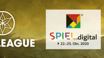 ​Free League at SPIEL.digital 2020 – Journey to Wonderous Worlds This Weekend