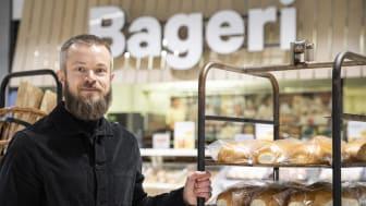 Teddy Martinsson, Bergendahls Food