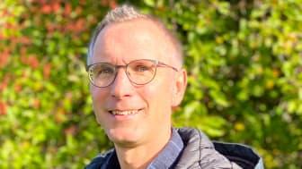 Jonas driver Welands lyckade återvinningsarbete
