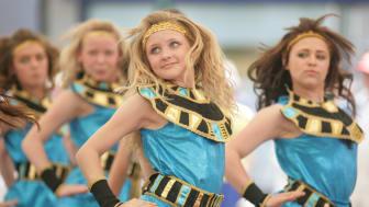Radcliffe Dance Off