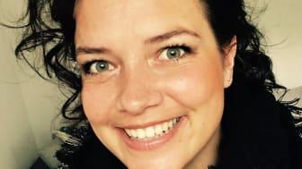 Claudia Neumann wird am 13.05.2018 mit dem Ehrenfelix geehrt
