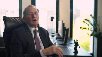 HRI-Präsident Dr. Bert Rürup im Interview