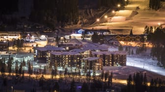 Som forebyggende sikkerhetstiltak og med bakgrunn i smittesituasjonen har Radisson Blu Resort Trysil fått beskjed fra kommuneoverlegen i Trysil om å stenge fra 5. til 11. januar.