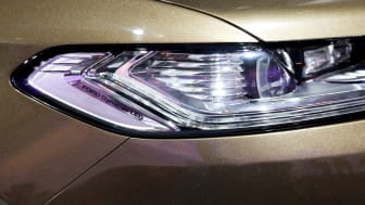 Ford LED forlygter - 2