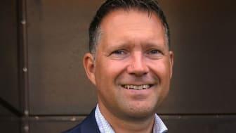 Magnus Brodin, produktutvecklare Skellefteå Kraft