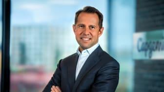 Karl Bjurström, Executive Vice President, Head of Innovation & Strategy, Europe på Capgemini Invent