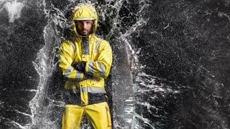 TØFFEST PÅ RADIO IGJEN: Blåkläder får Sølvmikken for beste radiokampanje. FOTO: Blåkläder
