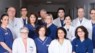 Kvalificerad vård med omtanke och personligt bemötande på vårdcentralen Tibra Medica, Kista