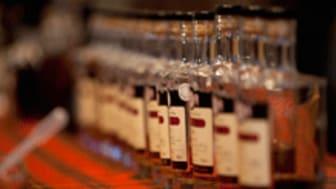 Pressinbjudan till En Öl & Whiskymässa på Svenska Mässan i Göteborg den 12-13 april