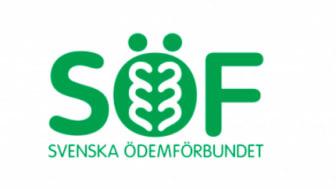 Patientförbundet SÖF vann internationellt pris för bästa posterpresentation