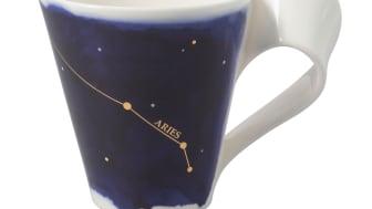 NewWave Stars Aries