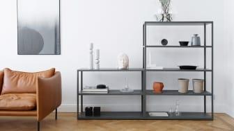 Bild från lägenhet i Brf Lärkan